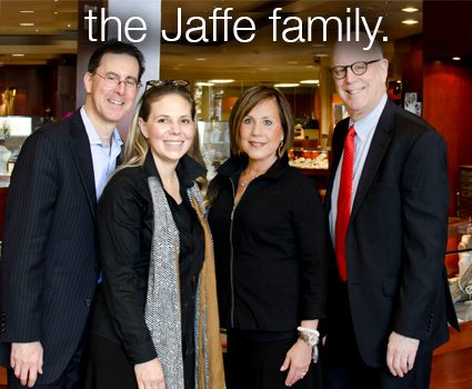 the Jaffe Family - Know Your Jeweler
